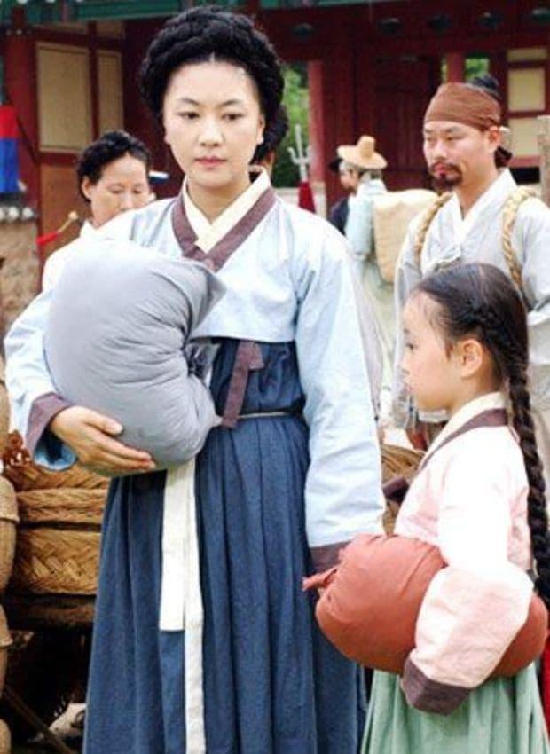 Kim Hye Sun ly hôn lần 3 7