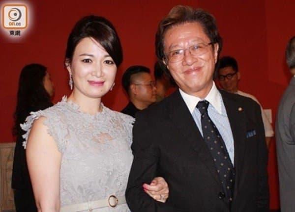 Trần Thiếu Hà xin lỗi Lưu Đức Hoa 3