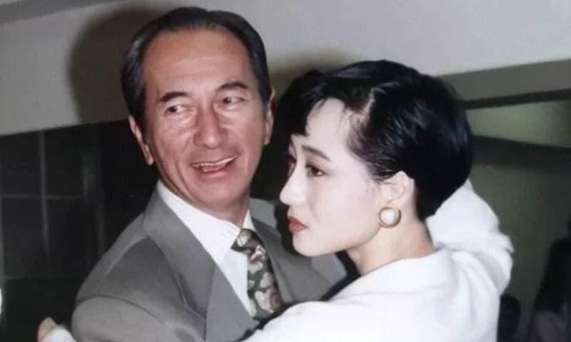 Mối tình khó tin của vợ Lý Liên Kiệt và ông trùm sòng bạc khét tiếng Hong kong