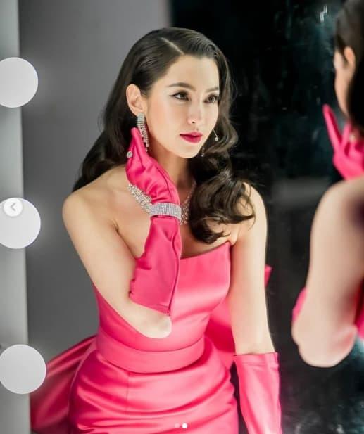 nữ diễn viên Thái Lan nổi tiếng nhất màn ảnh 2020  2