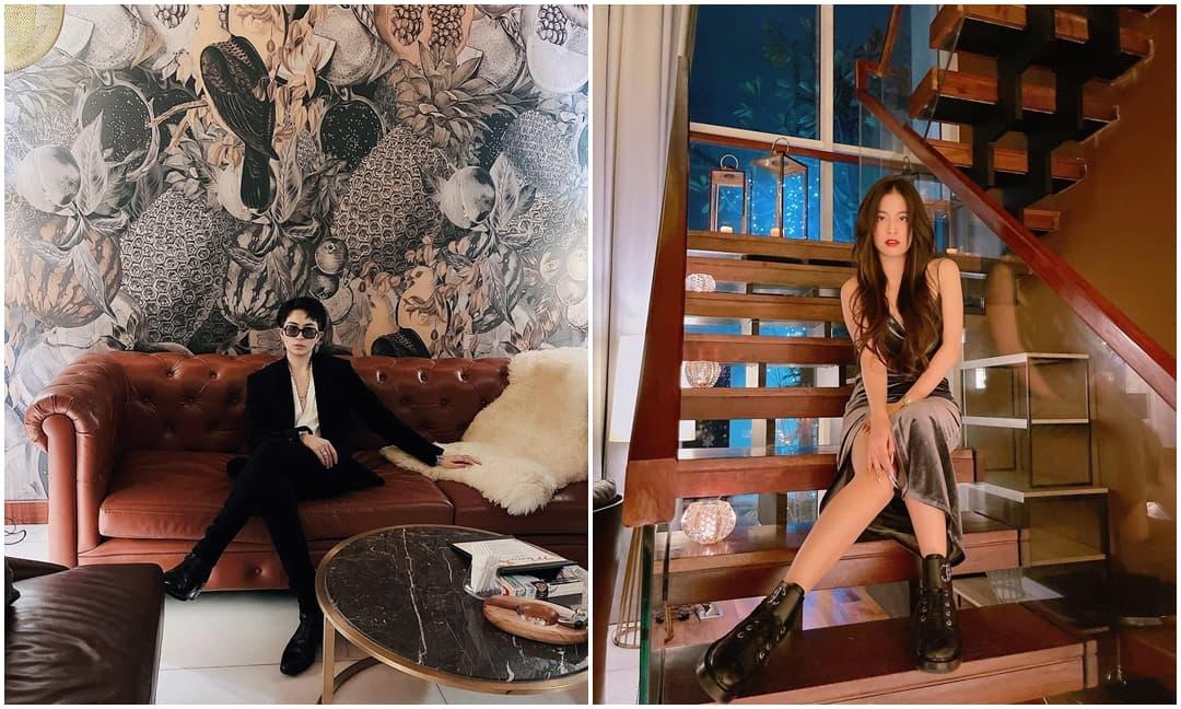 Hoàng Thùy Linh vô tình để lộ bằng chứng hẹn hò với Gil Lê  khiến cộng đồng mạng 'rần rần'