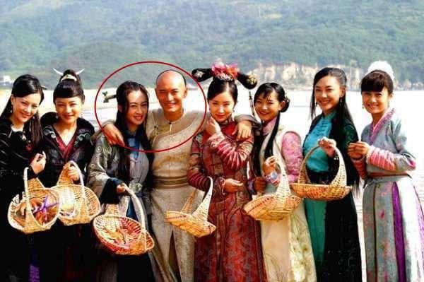Angelababy phân trần việc bị tình cũ của Huỳnh Hiểu Minh mắng là 'tiểu tam' năm xưa, hé lộ rạn nứt hai vợ chồng đã quá rõ ràng? 4