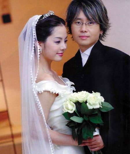 Hậu ly hôn, Chae Rim xuất hiện với vẻ tiều tụy, ẩn ý về cuộc sống 'một mình một bóng' 0