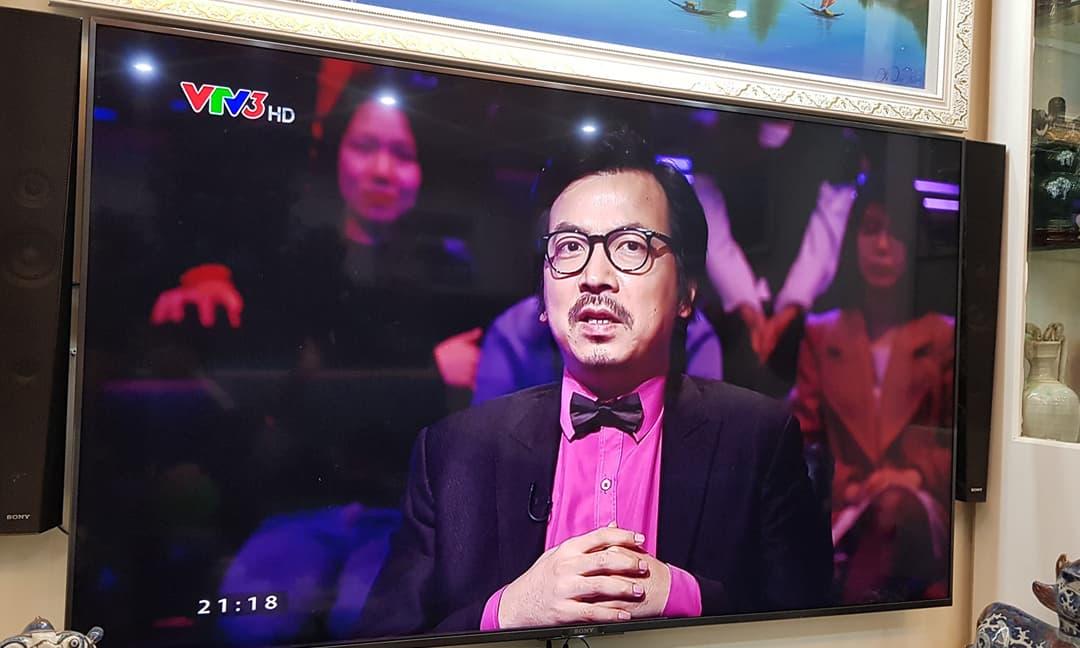 'Giáo sư Xoay' tâm sự chuyện áp lực khi dẫn 'Ai là triệu phú', loạt sao Việt động viên