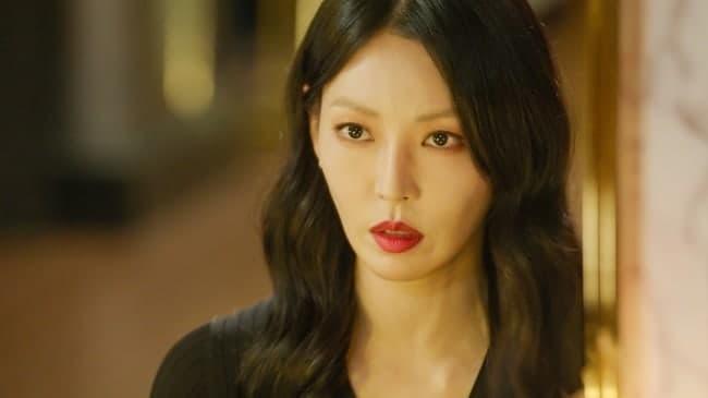 10 nữ diễn viên Hàn Quốc xuất sắc nhất năm 2020 7