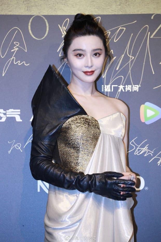 Phạm Băng Băng vẫn lọt top sao mặc đẹp nhất năm 2020 0