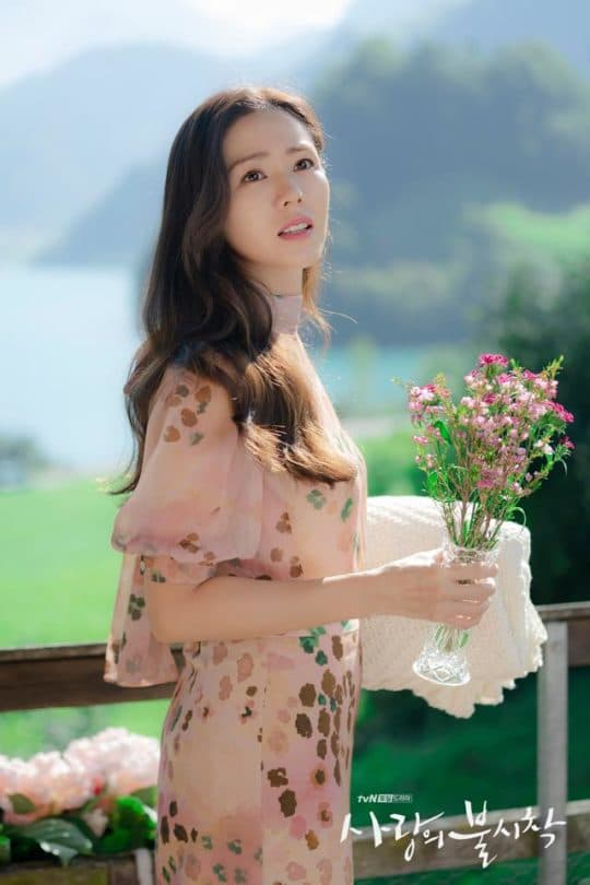 10 nữ diễn viên Hàn Quốc xuất sắc nhất năm 2020 1