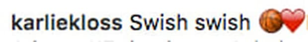 Từng 'chị chị em em' thân thiết, Taylor Swift bị nghi viết bài hát đá xoáy 'Thiên thần nội y' Karlie Kloss 4