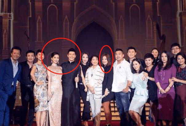 Triệu Vy, Lâm Tâm Như và Phạm Băng Băng, nhiều người sẽ nghĩ đến bộ ba diễn viên nổi tiếng trong bộ phim