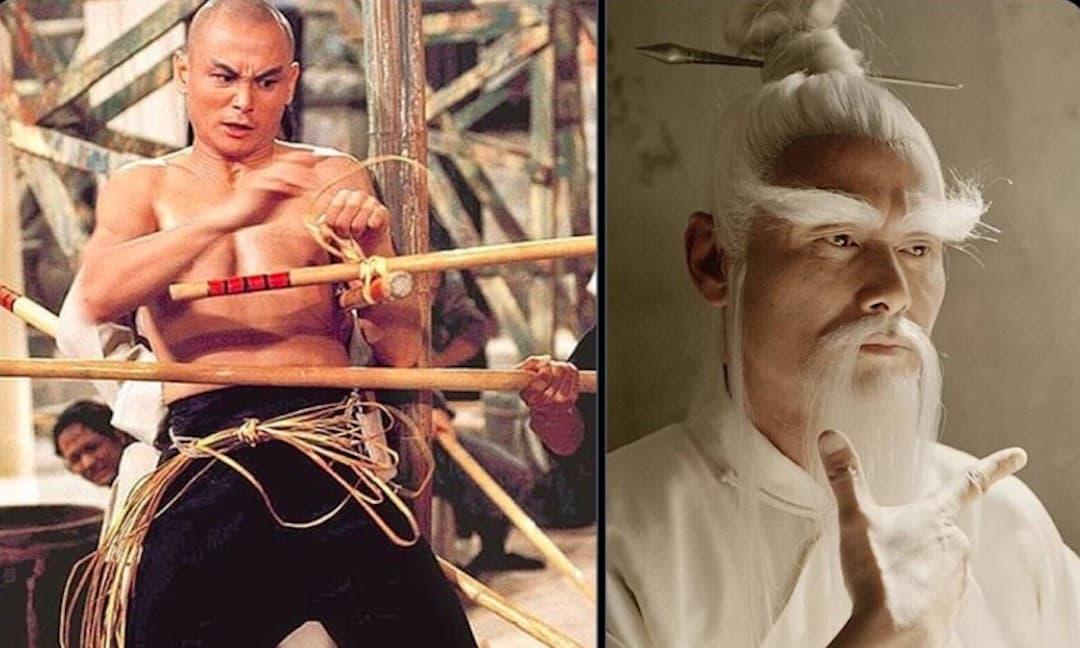 Bạn còn nhớ dàn sao 'lá xanh' TVB: Lưu Gia Huy – Ngôi sao võ thuật không lỗi thời