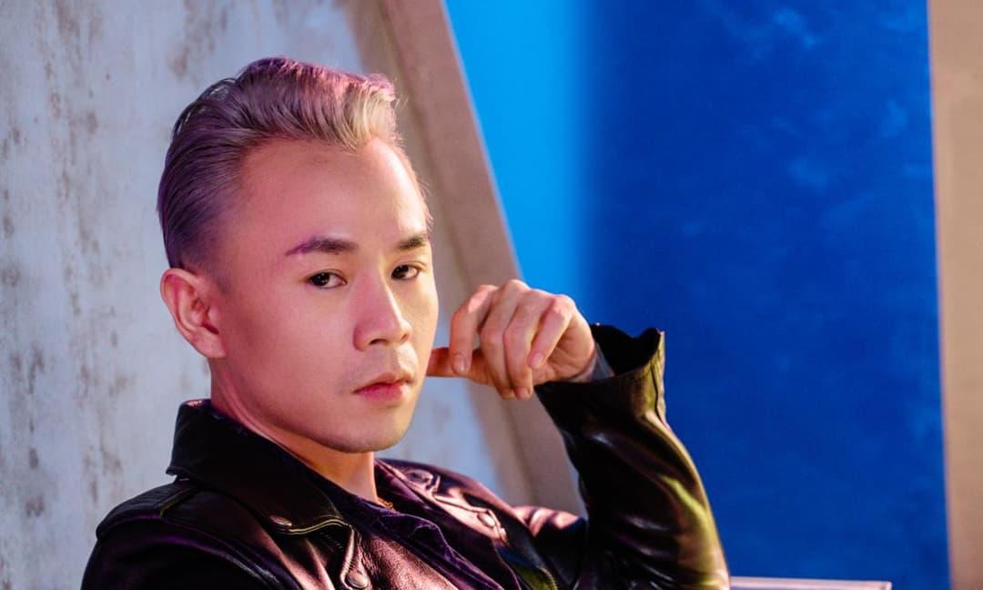 Rapper Binz lên tiếng sau khi bị lập group anti-fan
