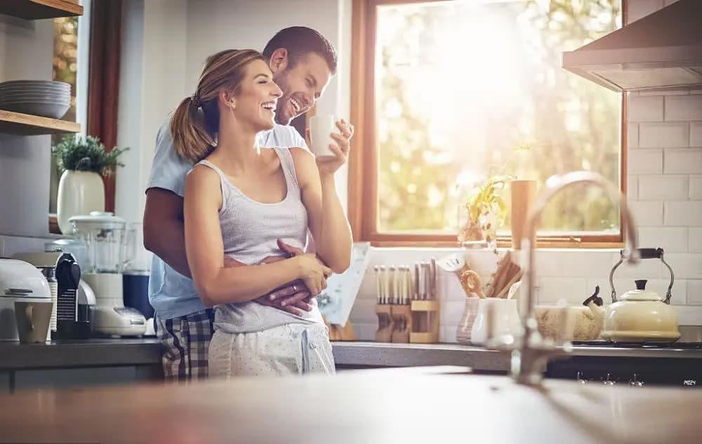 """Một người đàn ông """"sợ vợ"""" sẽ có cuộc sống tốt đẹp! Có 3 ưu điểm mà đàn ông nên làm"""
