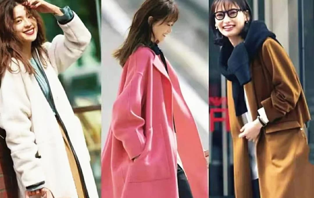 Từ chối thời trang na ná nhau nơi công sở, phụ nữ hãy mặc theo những trang phục này để trở nên khác biệt