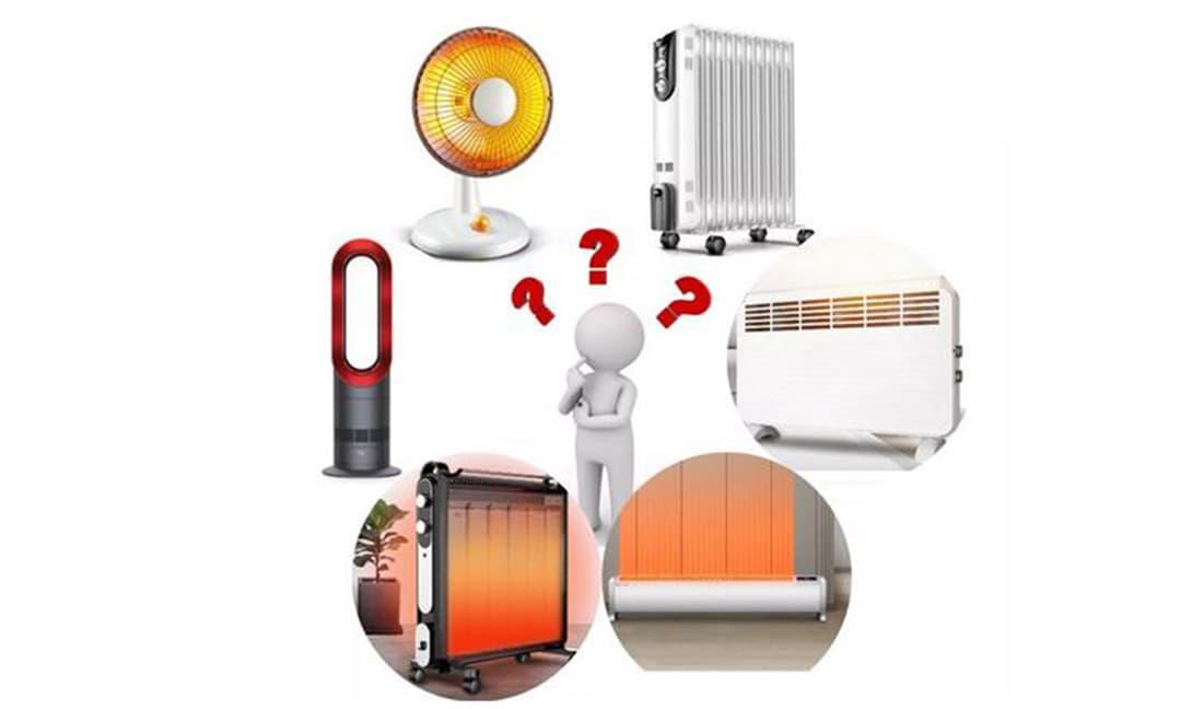 Mùa đông dùng điều hòa hay máy sưởi điện tiết kiệm chi phí hơn? Hầu hết mọi người đều sai