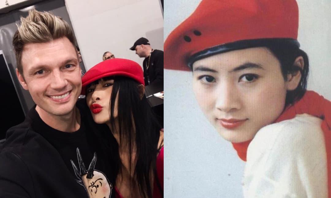 'Mỹ nữ Playboy' xứ Trung: Có 80 bạn trai bao gồm cả thành viên Backstreet Boys, đến tuổi 59 mong muốn tìm kiếm tình yêu đích thực