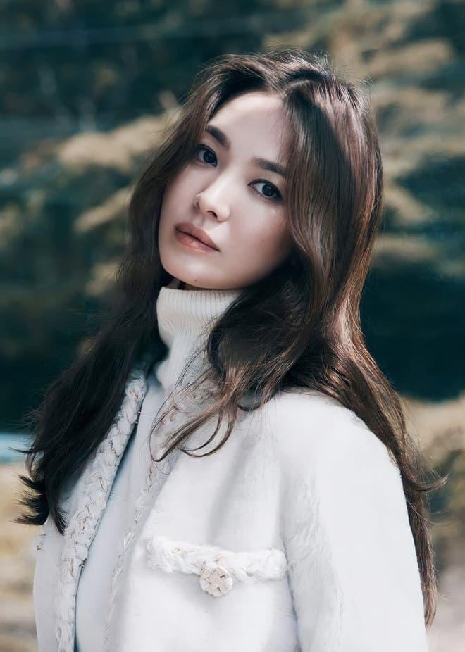Song Hye Kyo từng bị Jo In Sung từ chối thẳng thừng khi chủ động mời đi ăn tối nhưng giờ lại hợp tác để đối đầu với Song Joong Ki? 3