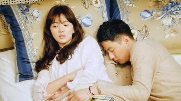 Song Hye Kyo từng bị Jo In Sung từ chối thẳng thừng khi chủ động mời đi ăn tối nhưng giờ lại hợp tác để đối đầu với Song Joong Ki? 1