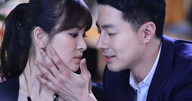 Song Hye Kyo từng bị Jo In Sung từ chối thẳng thừng khi chủ động mời đi ăn tối nhưng giờ lại hợp tác để đối đầu với Song Joong Ki? 0
