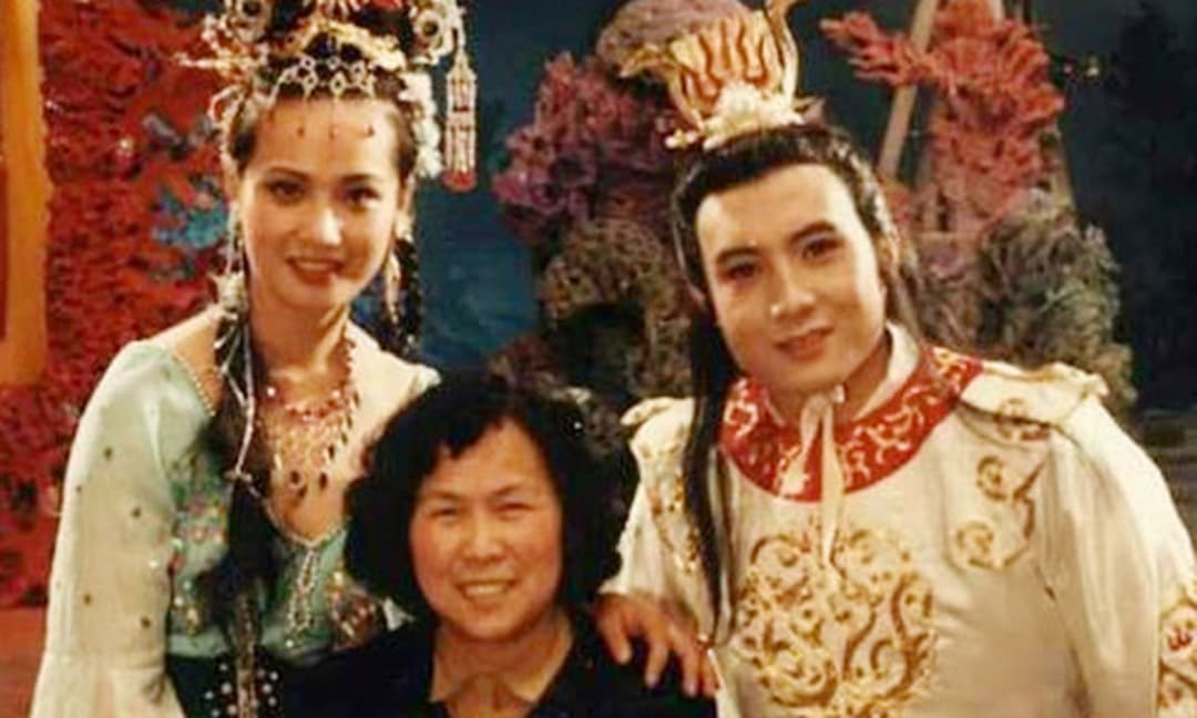 Tiết lộ lý do đạo diễn Dương Khiết trả cát xê vai Bạch Long Mã trong 'Tây Du Ký 1986' cao gấp nhiều lần dàn diễn viên chính