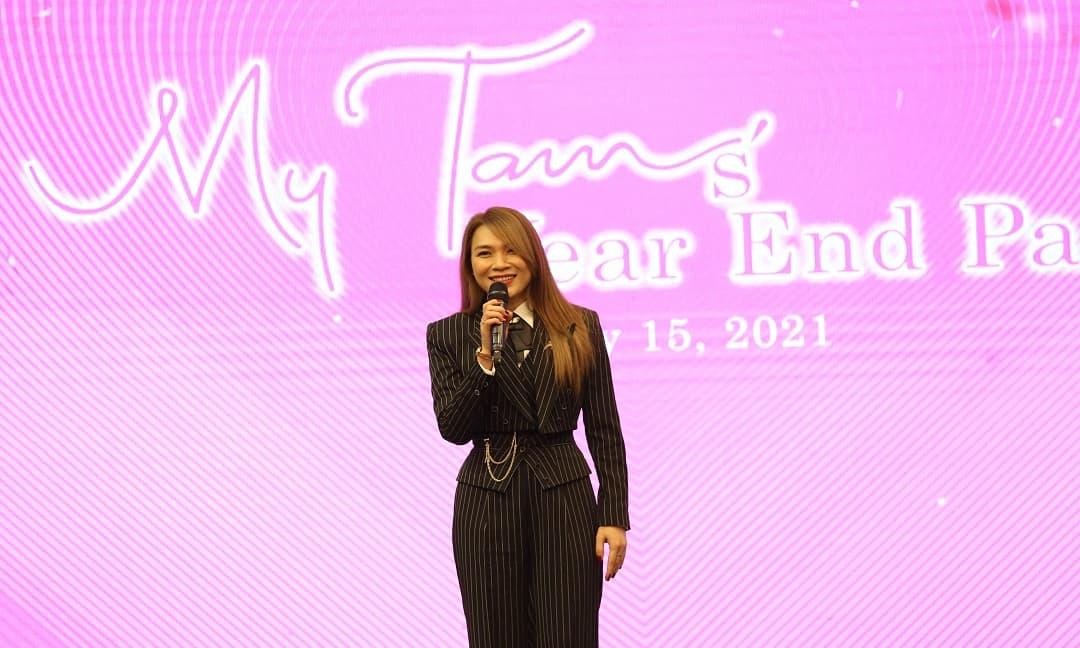 """Mỹ Tâm gây sốt khi công bố liveshow """"Tri Âm"""": Album lập tức leo top BXH iTunes"""
