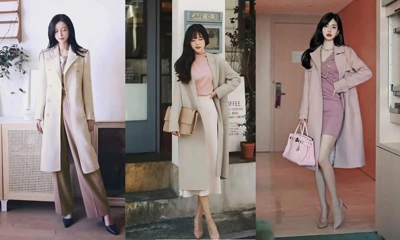 Khuyên phụ nữ trung niên nên mặc thêm 4 'màu trẻ' để có khí chất thanh lịch và thời thượng