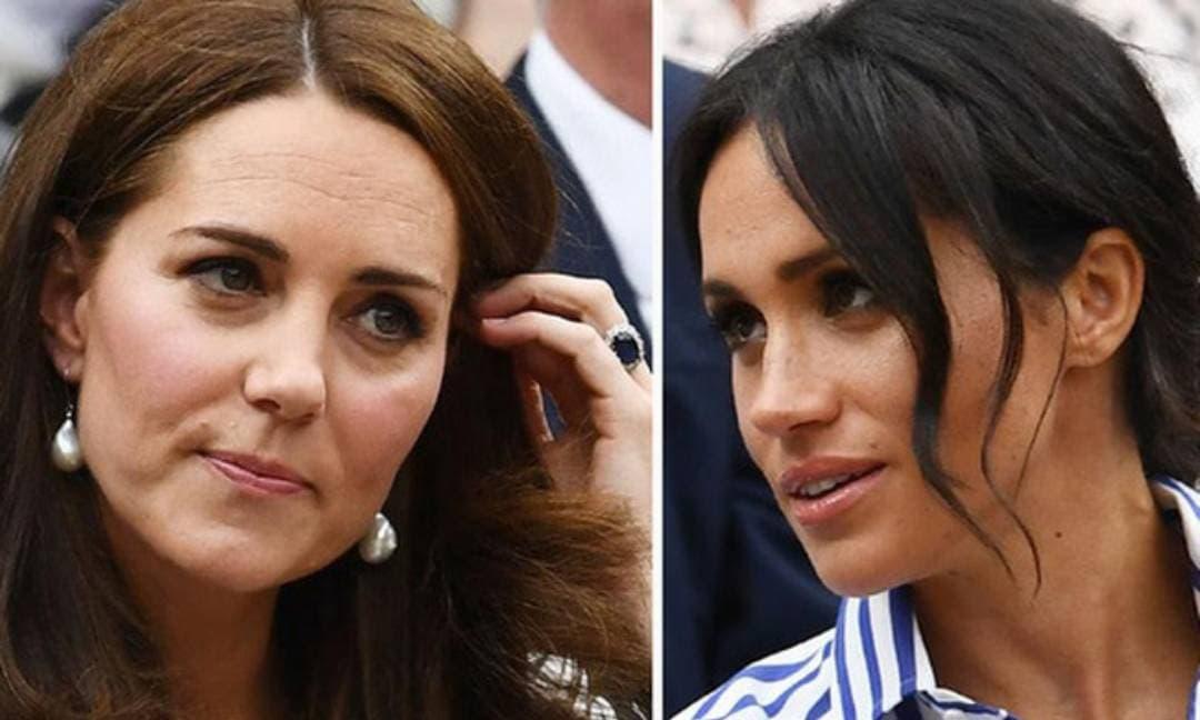 Công nương Kate kinh ngạc khi vợ chồng em dâu Meghan có thể làm điều này với mình sau tất cả những mâu thuẫn đã xảy ra