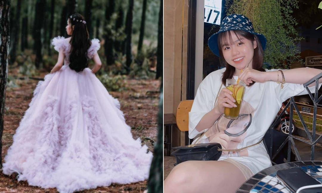 Nhật Lê úp mở 'ảnh cưới' sau khi công khai bạn trai, Huỳnh Anh bình thản giữa thị phi