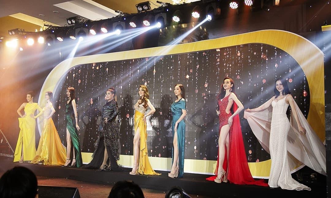 Lộ diện top 6 bước vào Chung kết Đại Sứ Hoàn Mỹ: Xinh đẹp và tài năng không kém Hương Giang