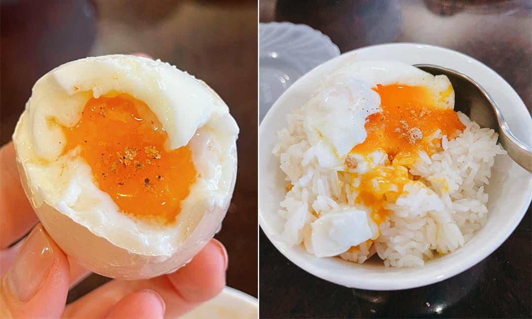 Dân mạng đua nhau chia sẻ bí quyết luộc trứng lòng đào, tưởng dễ nhưng không phải ai cũng làm được