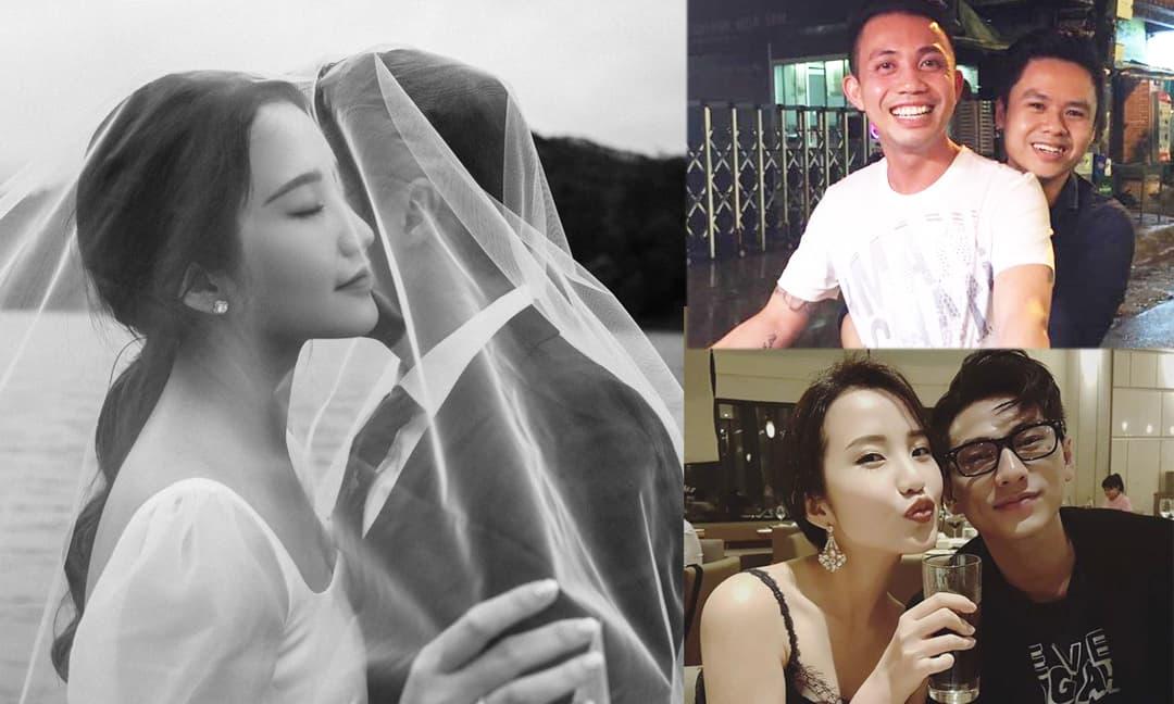 Khách mời trong đám cưới Phan Thành và Primmy Trương sẽ có những ai?