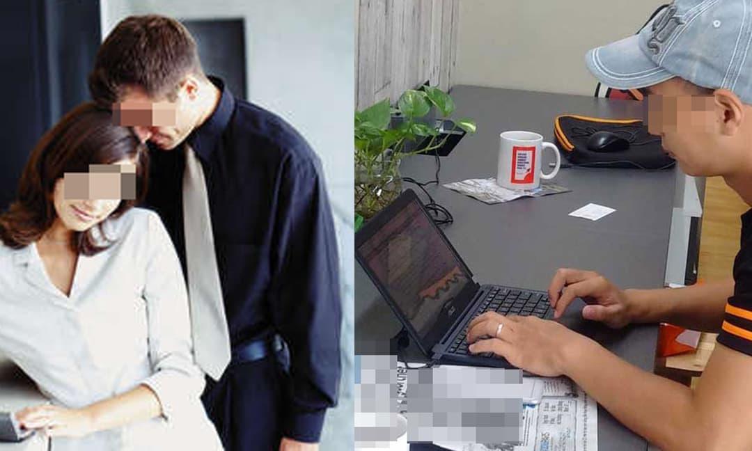 Sửa hộ máy tính, nhân viên vô tình phát hiện sếp 'vụng trộm' dù đã có gia đình, băn khoăn vì có nên tố giác hay không?