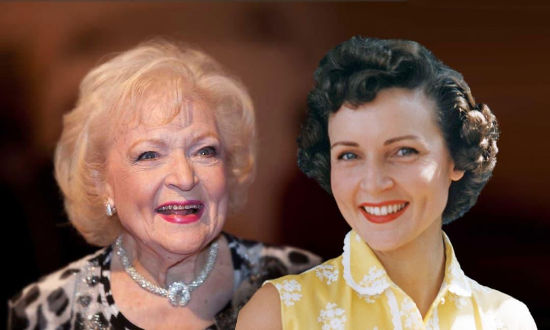 'Cô gái vàng' Hollywood một thời Betty White kỷ niệm sinh nhật tuổi 99 và chia sẻ bí quyết sống thọ