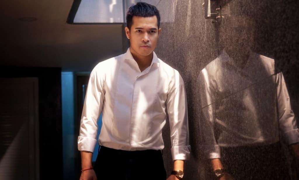 Trương Thế Vinh: 'Thỉnh thoảng tôi bị ngán yêu'