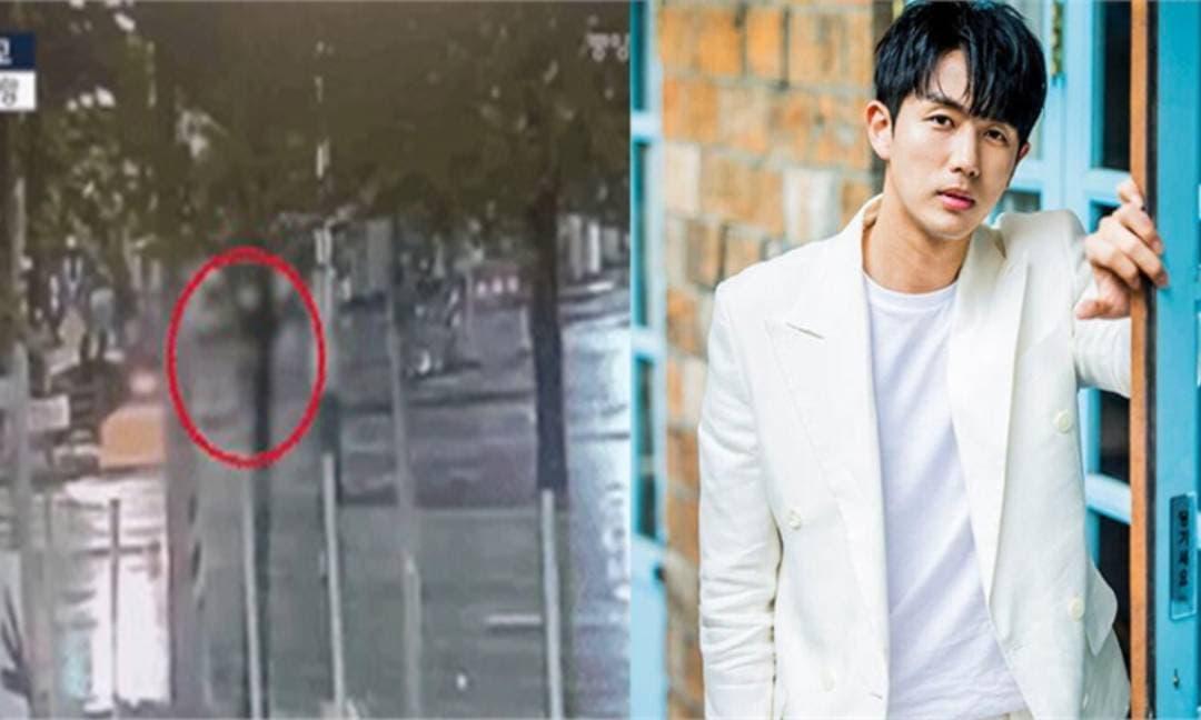Nam ca sĩ nhóm 2AM nhận án phạt ra sao sau khi lái xe đâm chết người?