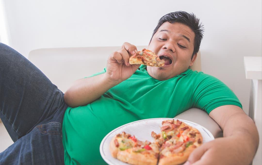Không nên nằm ngay sau khi ăn, ngoài ra nên làm ít 5 điều để tốt cho sức khỏe