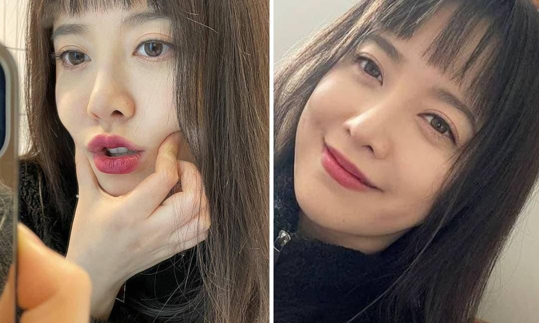Goo Hye Sun thừa nhận luôn ở trong trạng thái yêu đương suốt 20 năm qua, netizen cảm thán: 'Bệnh nặng quá rồi!'