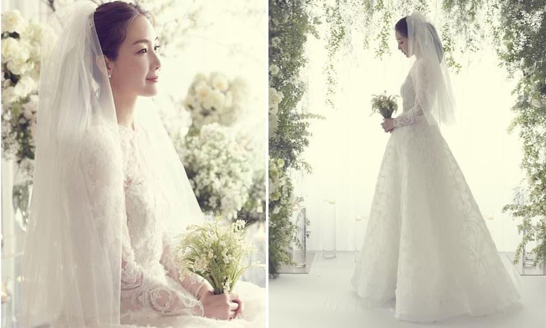 Sao 'Nấc thang lên thiên đường' Choi Ji Woo đã kết hôn nhưng không ai biết, cho đến khi chính cô tiết lộ, lý do là vì điều này
