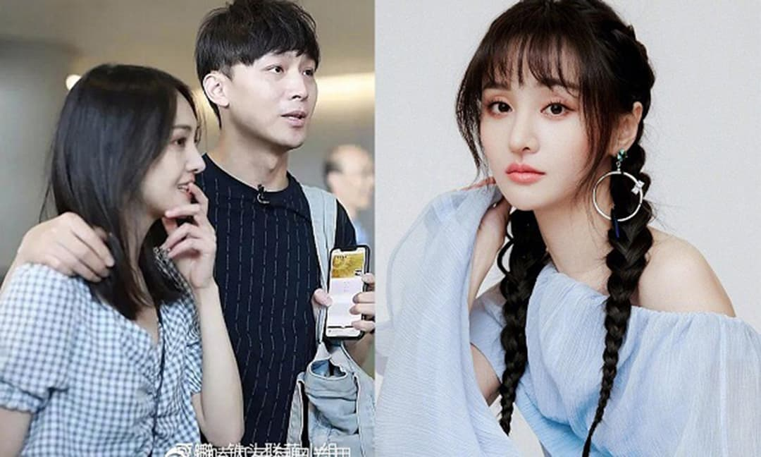 Động thái mới của Trịnh Sảng về scandal với bạn trai cũ Trương Hằng, netizen có cái nhìn xoa dịu hơn sau khi biết tâm thư?