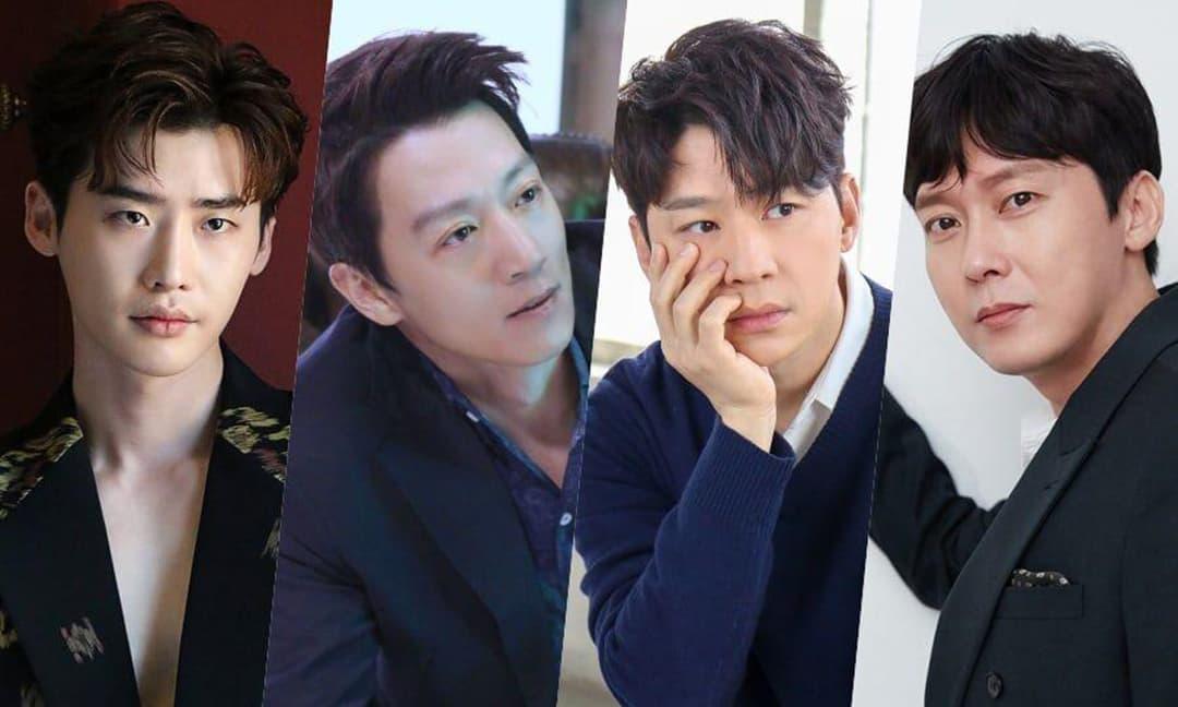 Giữa lùm xùm với Trịnh Sảng, Lee Jong Suk sẽ kết hợp với Kim Rae Won trong phim hành động mới