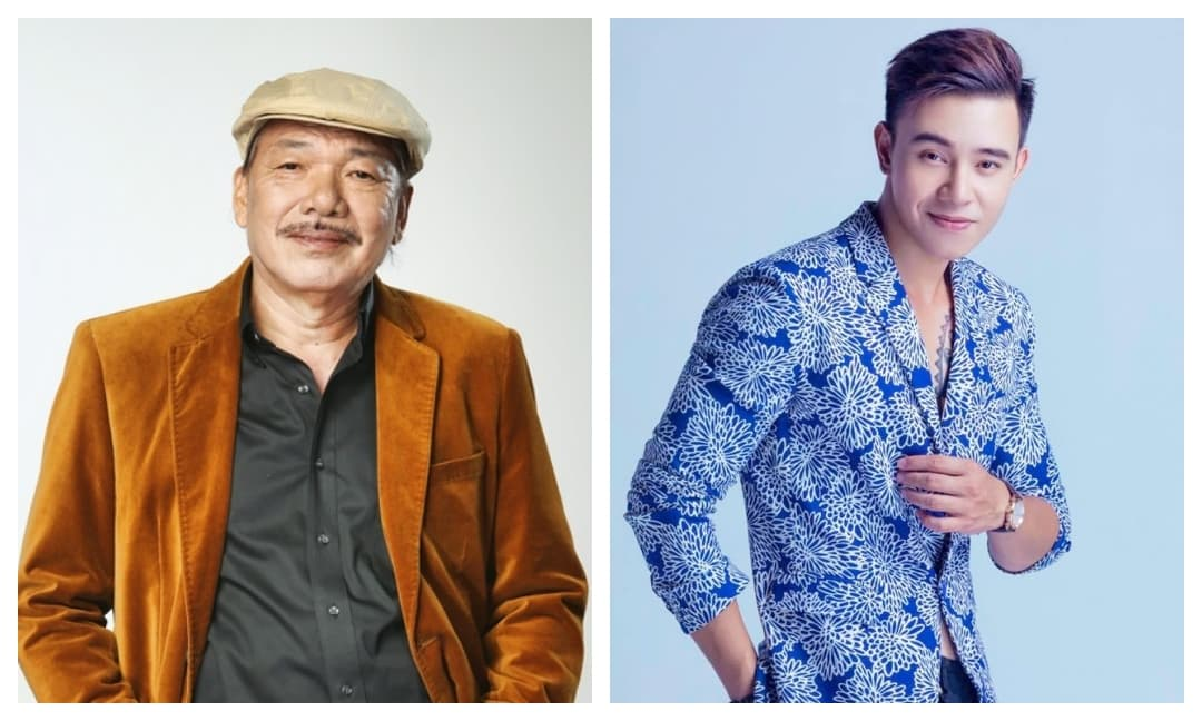 Ca sĩ Đông Hùng xin lỗi vì đăng tin nhạc sĩ Trần Tiến qua đời