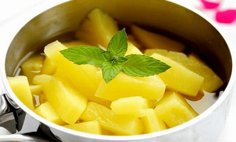 """""""Thuốc giảm ho tự nhiên"""" đã được tìm ra: Dùng quả này đun lấy nước uống trong 3 ngày để không bị ho vào mùa đông"""