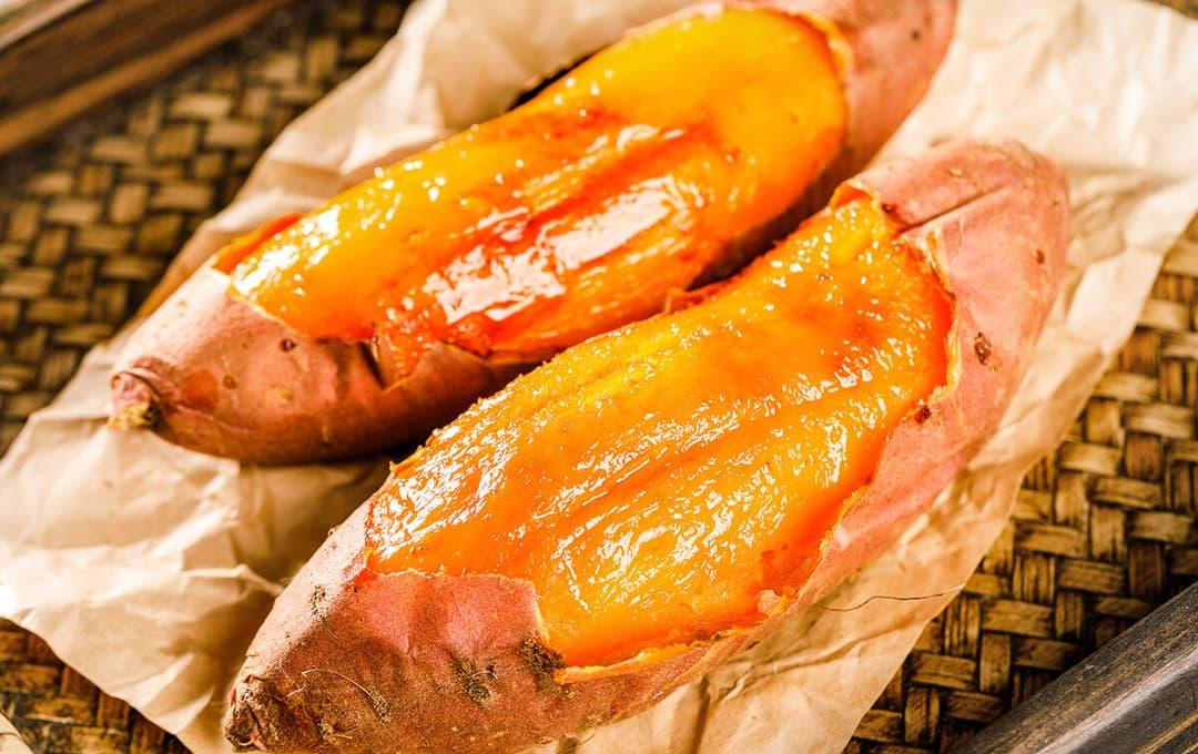 Ăn khoai lang nướng vào mùa đông có lợi gì? Nhắc nhở: Mặc dù khoai lang tốt nhưng có 4 điều cần lưu ý khi ăn