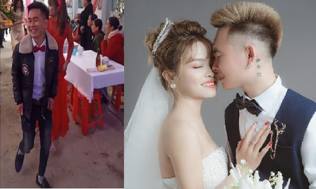 Sự thật clip chú rể 15 tuổi lấy vợ ở Hà Tĩnh khiến dư luận xôn xao