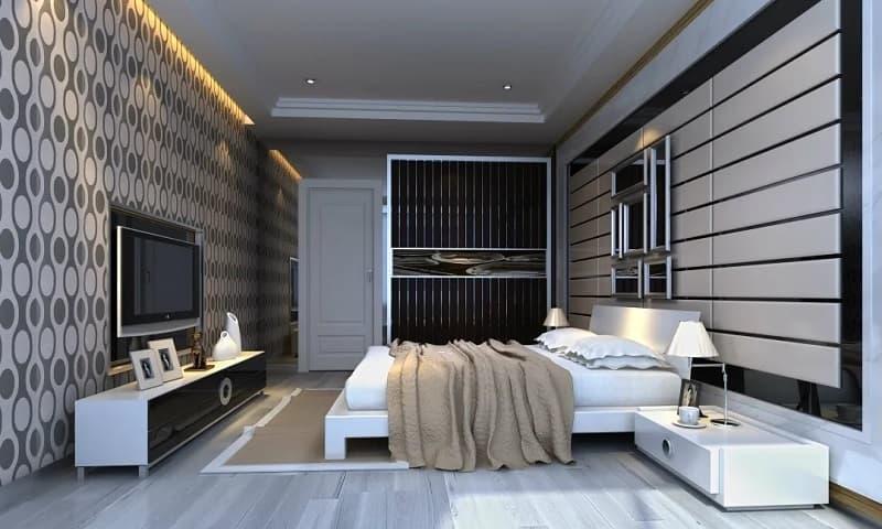 6 'điều xấu' thường gặp trong phòng ngủ có thể khiến bạn nghèo ba thế hệ!