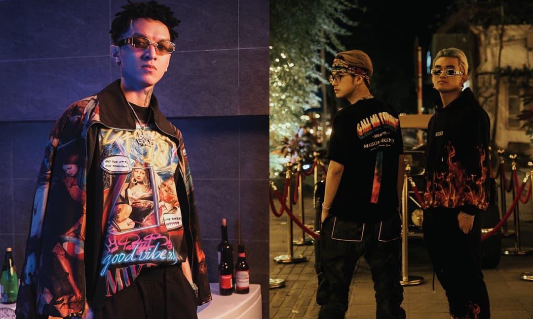 Mikenco – Thương hiệu thời trang đường phố đẳng cấp số 1 Việt Nam