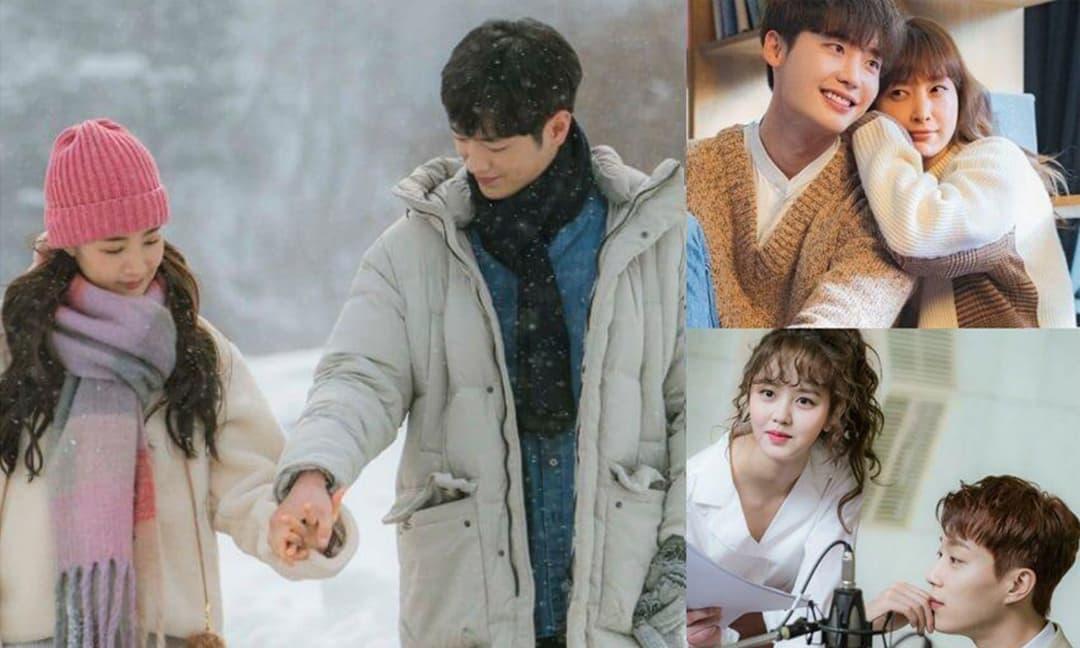 7 K-drama nên xem để 'hâm nóng' mùa đông này