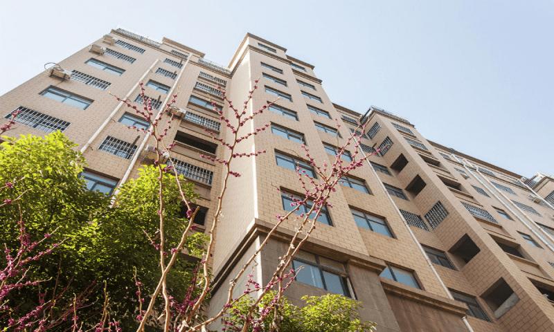 Dù tòa nhà chung cư có bao nhiêu tầng thì ba tầng này luôn là tầng vàng