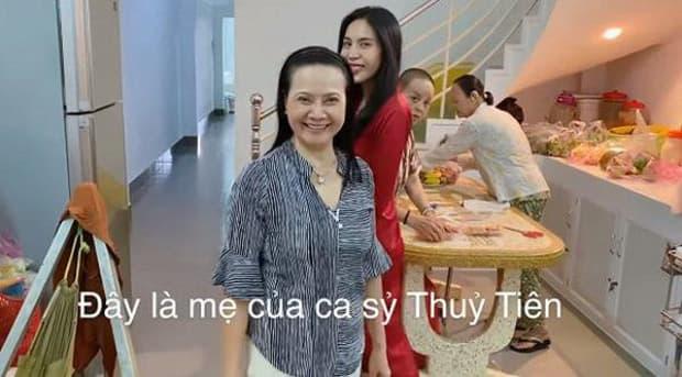 sao Việt báo hiếu bố mẹ 2