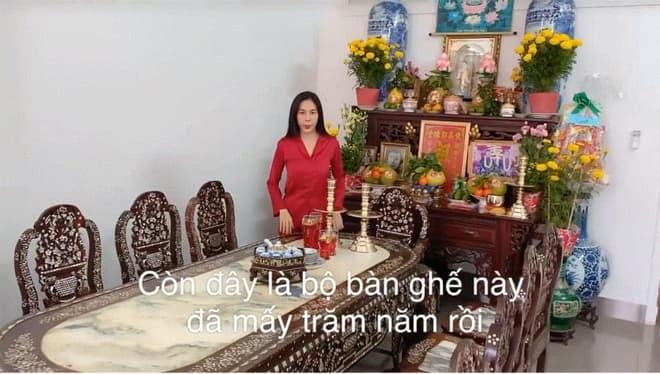 sao Việt báo hiếu bố mẹ 0