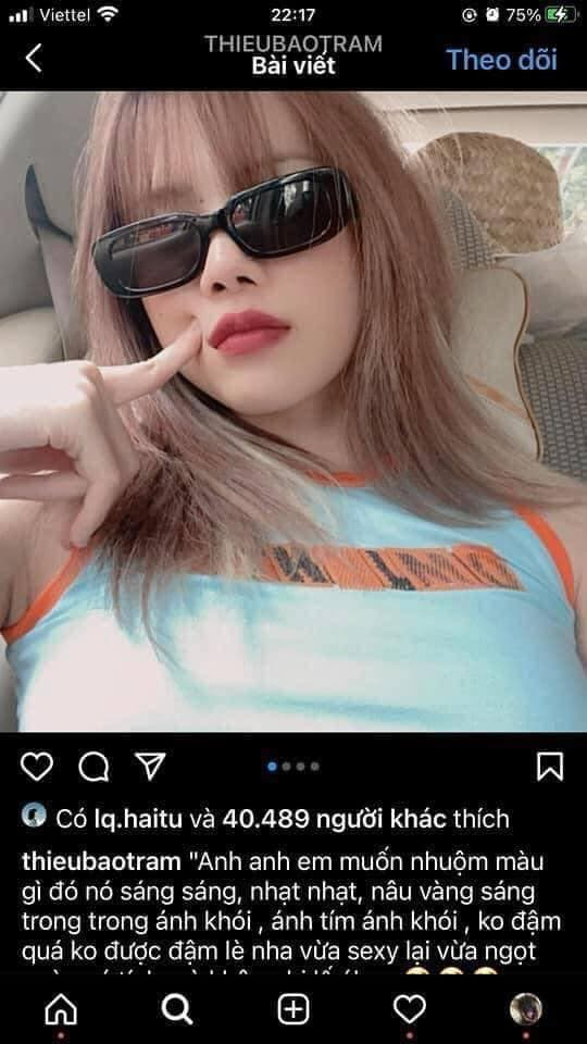 Em trai Sơn Tùng M-TP vô tình tiết lộ tình trạng của anh trai giữa vụ trà xanh ồn ào